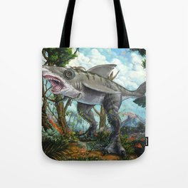 T-Shark Tote Bag