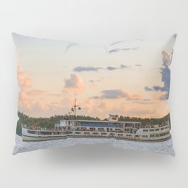 Mount Washington Pillow Sham