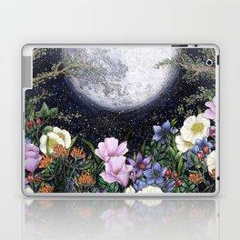 Midnight in the Garden II Laptop & iPad Skin