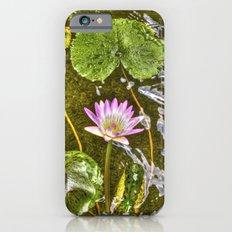 Lotus Flower iPhone 6s Slim Case