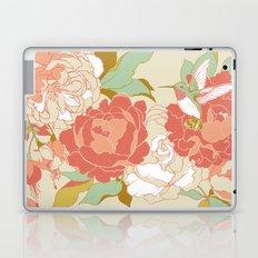 garden party Laptop & iPad Skin