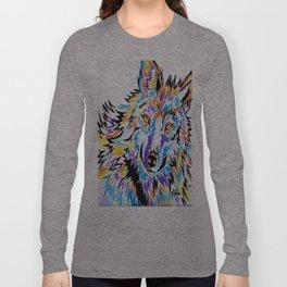 PARALYZED Long Sleeve T-shirt