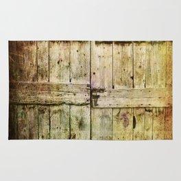 460 Old Barn Door Rug