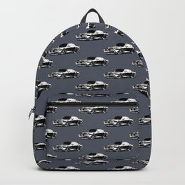 A. M. 6 Backpack