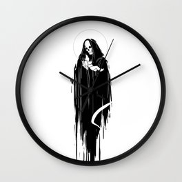 Companion for Life Wall Clock