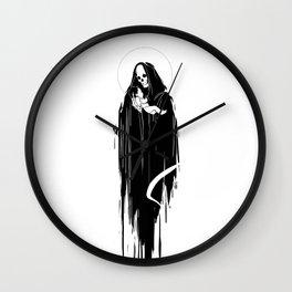 Companion for Life Wall Clock
