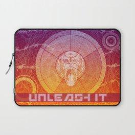 Unleash-It Laptop Sleeve