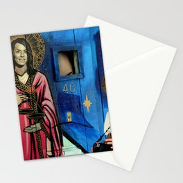 Life Begins At 40 Stationery Cards