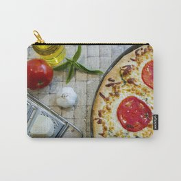 Margarita Pizza Carry-All Pouch