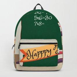 Happy Teacher's day! Backpack