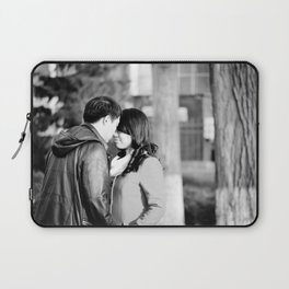 Love is the Harmony; Desire is the Key Laptop Sleeve