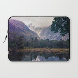 Mirror Lakes Laptop Sleeve