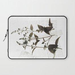 Botanical Catalogue 1 Laptop Sleeve