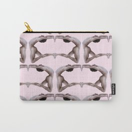 NudeTexture S01E03 Carry-All Pouch