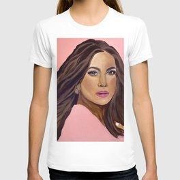 Jenny From The Block T-shirt