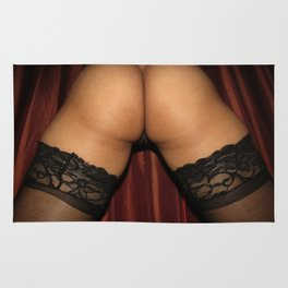 Hold ups, spanking fans, fanny lovers perfect in every way Rug