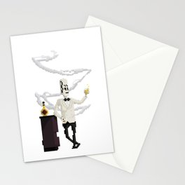 A Grim Cheer Stationery Cards