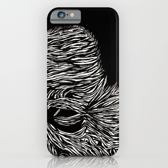 multiculturalism. iPhone & iPod Case