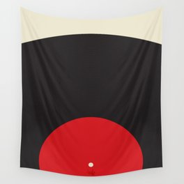 12 inch Wall Tapestry