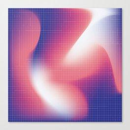 SHIKYU Canvas Print