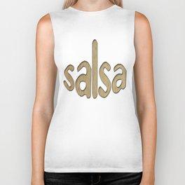 Salsa Choco Wrap Biker Tank