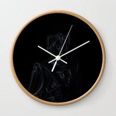 Cyberman Wall Clock