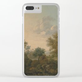Sussex Clear iPhone Case
