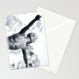 Parting Is Such Sweet Sorrow Stationery Cards