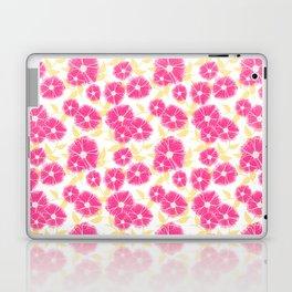 12 Sketched Mini Flowers Laptop & iPad Skin
