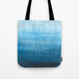 Symphony of Blue Tote Bag