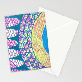 The Future : Day 9 Stationery Cards
