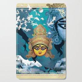 Durga Cutting Board