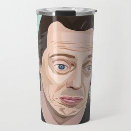 Steve Buscemi Travel Mug