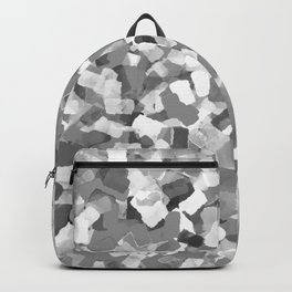 Gray Day Backpack