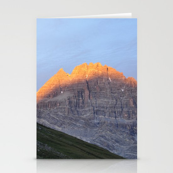 First Lights Stationery Cards