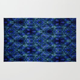 Concave Stature Pattern 5 Rug