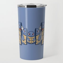Poketryoshka - Water Type Travel Mug