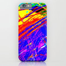 Color iPhone 6s Slim Case