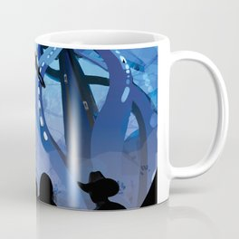 Old Sign / Europa Coffee Mug