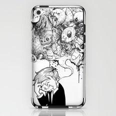 A Heavy Heart iPhone & iPod Skin