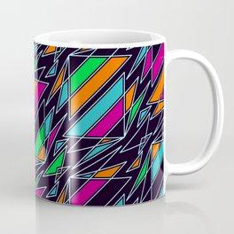 Real Sportsmanship Of Curling Seamless Pattern Coffee Mug