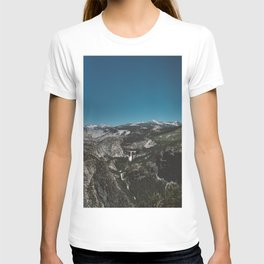 Glacier Point, Yosemite National Park IV T-shirt