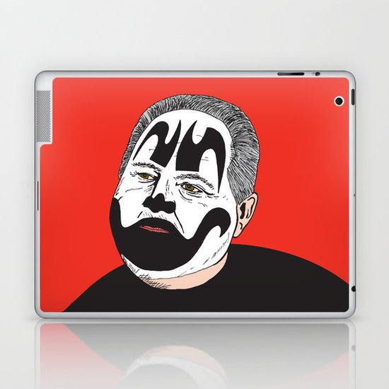 Rush Juggalaugh Laptop & iPad Skin