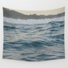 Sunset Series (Costa Rica) Wall Tapestry