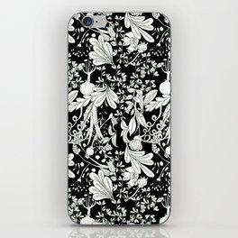 Venus Flowers iPhone Skin