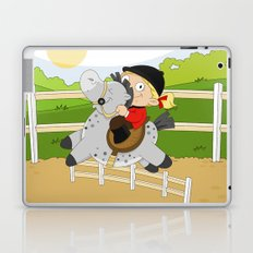 Olympic Sports: Equestrian Laptop & iPad Skin