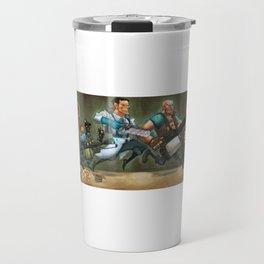 tf2 conga Travel Mug