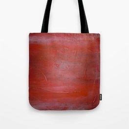 Over The Horizon Tote Bag