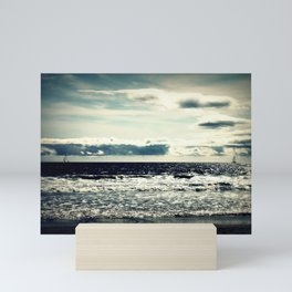 Venice Beach California Photography Mini Art Print