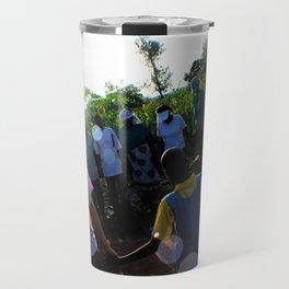 Kenya / Kitui Love 2 Travel Mug